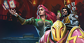 Chronicle: RuneScape Legends | Lan�amento � Jogue J�!