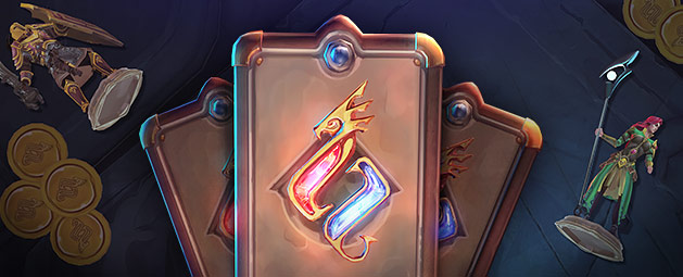 Chronicle Steam Launch - 26th May | Free Card Packs – play now