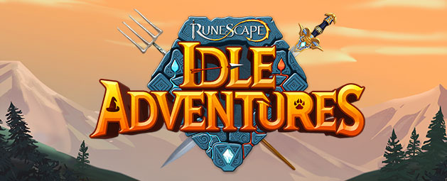 RuneScape: Idle Adventures – Early Access – Come & Play for Free!