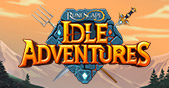 Play RuneScape Idle Adventures Early! | Visit us on Steam