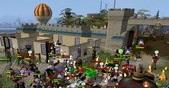 Falador Massacre - 10 Year Anniversary Event - World 111 Teaser Image