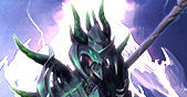 Solomon's Store | Shadow Dragoon Outfit - LAST CHANCE