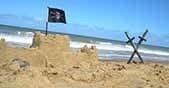 Image de Dans les coulisses | Le retour de la plage�!