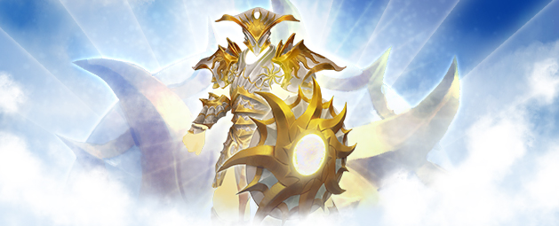 Treasure Hunter | Sunfury Armour