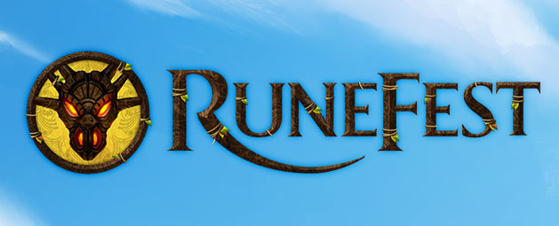 RuneScape 2017 Reveals - News - RuneScape