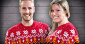 Christmas Jumper | Limited Stock - Pre-Order Now! Teaser Image