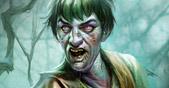 Chasse aux tr�sors | Zombie en goguette | Tenue de zombie