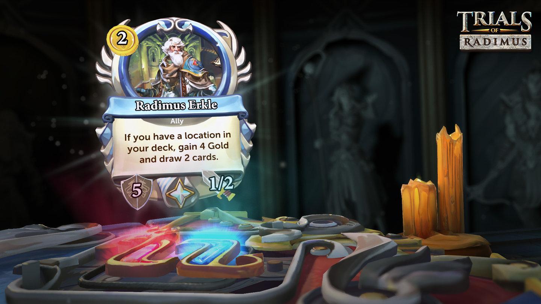 Radimus Mode Screenshot 2