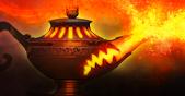 Treasure Hunter | Smouldering Lamps Teaser Image