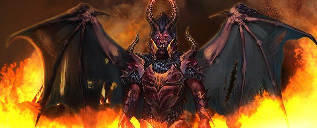 Celebration of Fire Finale – Fallen Nihil
