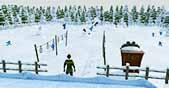 Image de Dans les coulisses en vidéo | Noël dans RuneScape