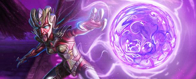 Nex: Anjo da Morte