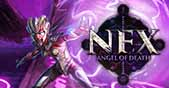 Nex: Angel of Death - Trailer Teaser Image