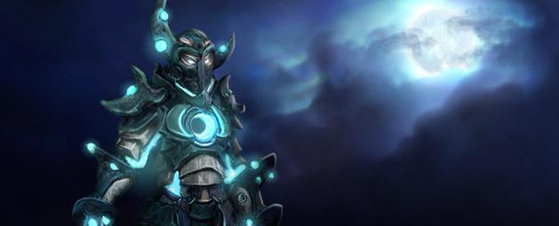 Lunarfury Armour