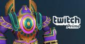 Twitch-Prime-Angebot | Mitgliedschaft, legendäres Haustier & mehr