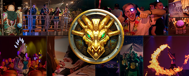 Win an all-expenses-paid trip to RuneFest for 2!