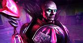 The Magister | High-Level Slayer Boss Teaser Image