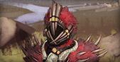 Volcanic Trapper | Elite Hunter Outfit Teaser Image