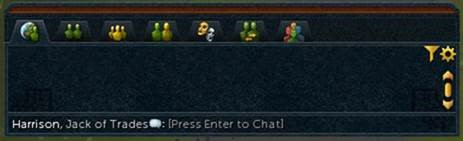 Chatbox mode 1