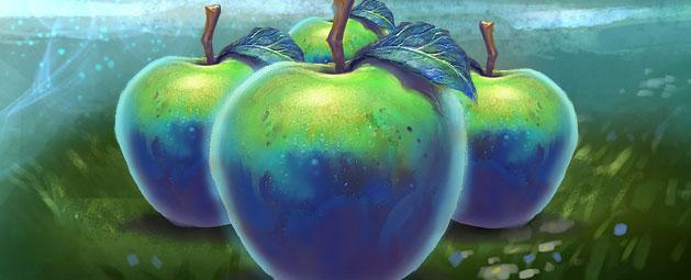Das Apfelfest
