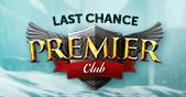 Premier Club - ending soon! Teaser Image