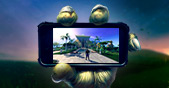 Mitglieder-Beta für RuneScape Mobile Teaser-Bild