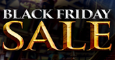 Black Friday Sales Teaser Image