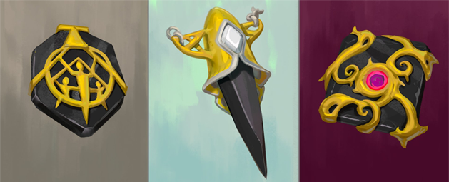 Onyx alchimique