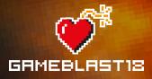 GameBlast 2018: programação e muito mais! Imagem teaser