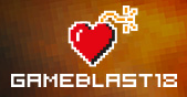 GameBlast '18: Schedule & more!