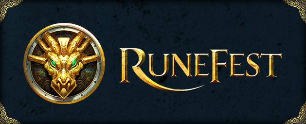 RuneFest 2018 - The Dragon Awakes!