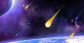 Image de Éclats d'étoile instables