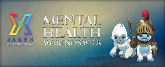 Overgrown Idols & Mental Health Awareness