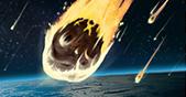 Meteorschauer Teaser-Bild