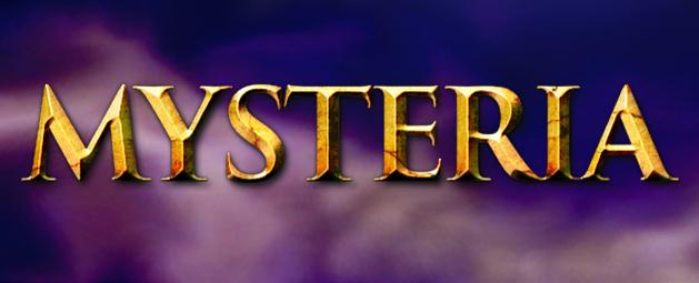 Mysteria Imagem teaser