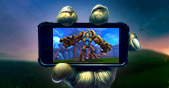 Get into the RuneScape Mobile Android Beta! Teaser Image