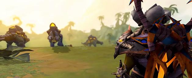 Clan Cup - Big Game Hunter