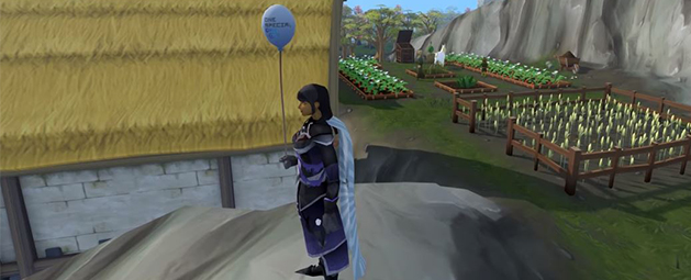 SpecialEffect's One Special Day: How to get your celebratory cape & balloon