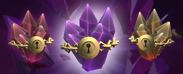 Ring of Shards