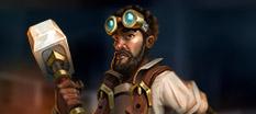 Game Update: Master Crafting & Ninja Strike #2 Teaser Image