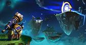 Game Update: Zodi-yak Track Teaser Image