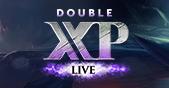 Double XP LIVE : coup d'envoi vendredi 8 mai ! Image