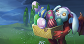 Game Update: Easter Antics and Archaeology Adjustments Teaser Image