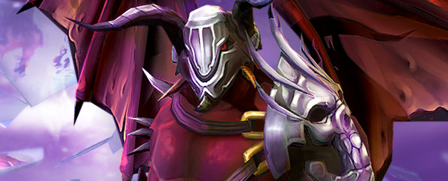 Game Update: Ninja Strike #3 - Shattered Worlds