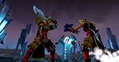 Die Ninja-Team-PAG Teaser-Bild