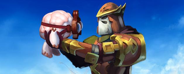 Game Update: Mental Health Awareness Week