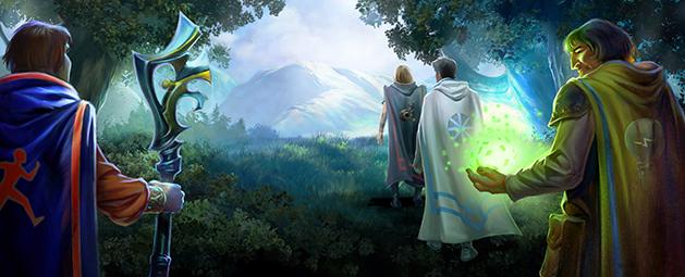 Lançamento no Steam e crescimento do RuneScape - uma mensagem de Mod Warden