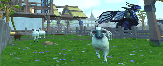 This Week In RuneScape - Celebration of Minigames!