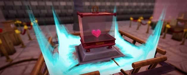 This Week In RuneScape: Heartstealer Quest and Ninja Strike 19: Fairy Rings