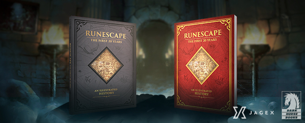 RuneScape: The First 20 Years